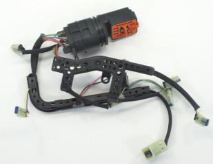 Ford 5R110 Transmission Wiring Harness | MTS Diesel Truck PartsMTS Diesel