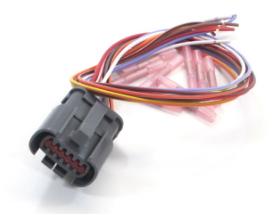 [NRIO_4796]   Ford E4OD /4R100 Transmission Wire Harness Repair | MTS Diesel Truck parts | Ford Wiring Parts |  | MTS Diesel